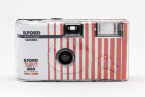 シングルユースカメラXP2